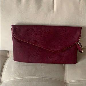 Handbags - Clutch/Crossbody Bag